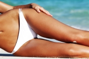 Get that Holiday Glow with a Professional Spray Tan at Beauty Tan Melbourne! Uses Moroccan Tan w/ Argan Oil & Vit. E. Formula Dries in Under 2 Hrs