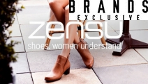 Walk Tall w/ the Zensu Shoe Sale! Aus. Made from Premium Leather, Choose from a Range of Comfy Styles Incl. Ankle Boots, Loafers & More. Plus P&H