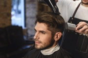 Calling All Gents! Change Your Look or Update Your Existing Style w/ a Men's Haircut at Da Gianni Men's Hairstylists, North Adelaide!