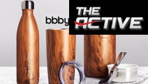Thirsty? Shop the Range of Reusable, Functional & Stylish BBBYO Drink Bottles & Accessories! Insulated Bottles Keep Drinks Hot or Cold All Day Long