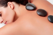 Lie Back & Relax w/ a 2-Hr Pamper Session at Spring Beauty & Therapy. Incl. Hot Stone Massage, Foot Spa & Facial. Upgrade for Chinese Therapy Treatment