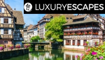 FRANCE Stay in the Heart of Strasbourg w/ 3N @ Mercure Strasbourg Centre Hotel! Superior Room Stay w/ Brekkie, 3-Course Alsace Dinner, Wi-Fi & More