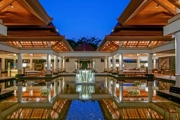 PHUKET 5-Night Private Pool Villa Escape @ Banyan Tree Phuket! Decadent Dining Experiences, Nightly Cocktails, Massages, Transfers & More for Two