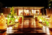BYRON BAY Tranquil Break in the Byron Bay Hinterlands w/ Up to 5N @ Sanctuary in the Pocket! Balinese-Style 2-BR Cottage w/ Private Pool, Wine & More