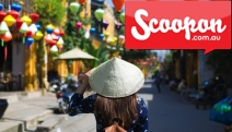 SOUTHEAST ASIA W/ FLIGHTS Discover Vietnam, Laos & Cambodia w/ a 14D Experience! Accom, Halong Bay Cruise, Return Int'l Flights, Select Meals & More