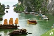 SOUTH EAST ASIA 16-Day Adventure through Vietnam & Cambodia! Explore Hanoi, Mekong Delta, Siem Reap, Halong Bay & Beyond! Incl. Accom & More