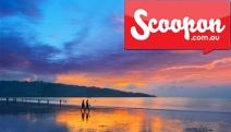 JIMBARAN, BALI Stay 7 Nights in Brand New 5* Royal Tulip Springhill Resort, Close to Jimbaran Beach & Rock Bar! Buffet Brekkie, Cocktails & More