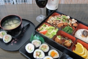Feast on Three Courses of Delish Japanese-Fusion Eats + Glass of Wine at Restaurant 1903 Perth, Northbridge. Choose an Entrée, Main & Dessert