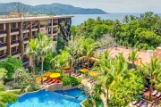 PHUKET W/ FLIGHTS Stay Overlooking Stunning Kata Beach w/ 7-Nights at 4.5* Novotel Phuket Kata Avista from Just $799 Incl. Return Int. Flights!