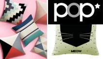 Update Your Space without Breaking the Bank w/ this Fun & Funky Collection of Stylish Cushion Covers - All Just $8 Each! Plus P&H