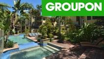 PORT DOUGLAS 7-Night Tropical Escape at Reef Club Port Douglas! Ft. Bottle of Wine, Late Checkout, Parking, Kitchenette, Balcony, Air-Con & More