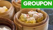 Savour Traditional Chinese w/ 10-Course Yum Cha at Emperor's Garden Seafood Restaurant! Chicken Spring Roll, BBQ Pork Bun, Prawn Dumpling & More