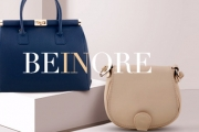 Upgrade to a Luxe Leather Bag from Ore10! Featuring a Wide Range of Colours from Tan to Navy, Incl. Handbags, Shoulder Bags, Clutches & More!