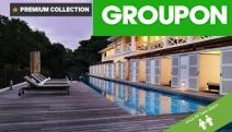 SINGAPORE W/ FLIGHTS 5 Star Bliss Awaits w/ 5N @ Amara Sanctuary Resort Sentosa! Prime Location. Deluxe Room w/ Daily Brekkie, Return Flights & More