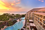 SEMINYAK Unparalleled Luxury w/ 7 Nights at Double-Six! Leisure Suite w/ Butler Service, Club Privileges Incl. Cocktails, Spa Treatments & More