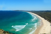 BYRON BAY Slice of Country Manor Charm Amid the Beauty of Byron Bay! 3 Nights at the Stunning Victoria's at Ewingsdale! Brekkie, Afternoon Tea & More