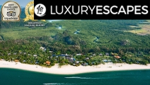 MALAYSIA White Sandy Beaches, Rainforests & Luxury w/ 5 Nights at The Four Seasons Langkawii! Brekkie, Cocktails & More. + 2 Nights in Kuala Lumpur