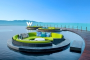 KOH SAMUI Luxury Overload w/ 5 Nights in One of the World-Acclaimed W Hotels, W Retreat Koh Samui! Concierge Service, Daily Brekkie & Dinners, Cocktails & More