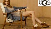 Don't Put Up w/ Cold Feet this Winter, Stay Warm & Cosy w/ the Women's UGG Sale! Shop a Range of Styles Incl. Short & Tall Boots, Loafers & More