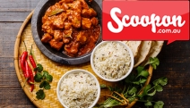 Head Down to Coogee for an Authentic 3-Course Dinner for Two at The Clove Indian Restaurant! Think Pistachio Chicken, Beef Banaroshi & More