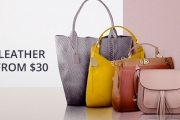 Love Your Leather with the Florence Handbag Sale! Shop the Range of Premium Leather Bags Incl. Clutches, Shoulder Bags, Totes & More. Plus P&H