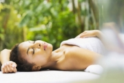 Treat Thai-d Muscles to a Blissful Pampering Session at Malee Thai Massage! Choice of Thai Massage, Body Scrub or Facial from Only $39
