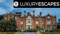UK Experience Old World Charm w/ Up to 5N in a Historical Mansion @ De Vere Latimer Estate! Buckinghamshire Countryside. Dinner, Afternoon Tea & More