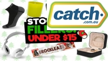 Stuff their Stockings for Less! Stocking Fillers Under $15! Hundreds of Great Gift Ideas From Stylish to Quirky. Start Ticking Off Your List NOW!