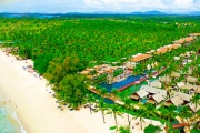 KHAO LAK Pure Thai Beachfront Luxury w/ 8-Nights in an Upgraded Deluxe Pool View Room at SENTIDO Graceland Resort & Spa in Khao Lak! Lots of Extras
