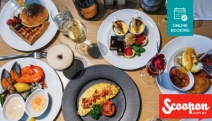 Savour a Weekend Treat w/ a Sunday Seafood Buffet Brunch & 2-Hr Free-Flowing Sparkling Wine @ Sailmaker at Hyatt Regency Sydney! Opt to Enjoy w/ a Mate