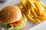 Too Tired to Cook? Stop by Oricco Charcoal Chicken in Dulwich Hill for a Chicken Roll or Burger with Chips and Drink from Just $9. Dine-In or Takeaway