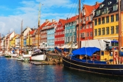 SCANDINAVIA 12-Day Luxe Small Group Tour of Denmark, Norway & Sweden! Cruise from Copenhagen to Oslo, Enjoy Train Rides & More, All w/ Iconic Accom