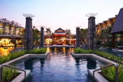 BALI Unparalleled Luxury for 8 Nights @ 5* Sofitel Nusa Dua! Luxury Room w/ Daily Brekkie, Nightly Dinners w/ Free Flowing Drinks, Massages + More