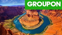 US Soak Up the Sights of the Grand Canyon & Yosemite National Park w/ a 13D Discovery Tour! Incl. San Francisco & Las Vegas w/ Accom. Opt for Flights