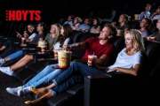 Catch the Hottest Flicks with a General Admission Ticket @ Hoyts for Only $11.99! Valid for Sessions Screening Until 27 November. Multiple Locations
