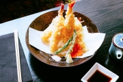 Want to Feast on Authentic Japanese Fare? Get a Six-Dish Japanese Tasting Menu w/ Your Choice of Sparkling Wine or Sake at Tokkuri Sake Wine Bar