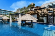 NUSA DUA w/ FLIGHTS Ultimate Balinesian Luxury w/ 7-Nights at 5* Sakala Resort Bali! Ft. Brekkie & Cocktails, a Dinner, Tapas Plate, Massage & More