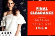 Look the Part this Season with this Collection of Summer Pieces from Talulah, Stevie May & Isla Clearance Sale! Shop Dresses, Shorts, Bikinis & More