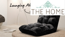 Get the Most Out of Your Living Space w/ an Adjustable Sofa! Ft. Multi-Functional, Modern Design - Loungers, Convertible Guest Beds & More