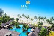 KOH SAMUI 7-Night, 5* Thailand Escape to Mai Samui Beach Resort & Spa for 2 Adults & 2 u/11s! Incl. Brekkie, Massages, Tour, Resort Activities & More