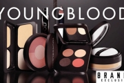 Update Your Make-up Bag with Youngblood Mineral Cosmetics! Professional Mineral Make-up Range Formulated w/ 100% Pure Luxurious Minerals