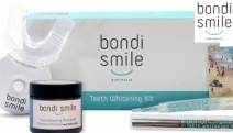 Get the Smile of a Bondi Babe! Shop Advanced Teeth Whitening Products from Bondi Smile! Affordable & Pain-Free Professional Teeth Whitening Items
