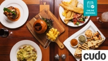 Treat Your Mate to a 2-Course Lunch or Dinner & Drinks @ Restaurant Tranquilo! Lamb Shanks, Mushroom Risotto & More. Nestled in Adelaide Hills