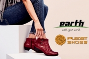 You'll Be Made for Walking w/ the Earth & Planet Shoes Sale! Combines Comfort & Style at Affordable Prices. Shop Boots, Sandals & More. Plus P&H