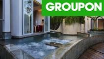 BALI 2-Night Private Pool Villa Break for Couples or 4-Ppl at 5-Star Taman Mesari Luxury Villas-Seminyak! Enjoy a Butler Service & More. Opt for 3-7N