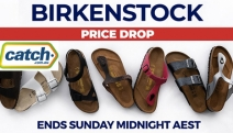 Snap Up a New Pair of Birkenstocks in Time for Spring w/ the Birkenstock Price Drop! Shop the Arizona, Gizeh & Lots More. Hurry, Limited Time Only