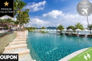 PHUKET w/ FLIGHTS 7-Night Tropical Escape at the 5* Pullman Phuket Panwa Beach Resort! Incl. Deluxe Room Stay, Daily Buffet Brekkie, Cocktails & More