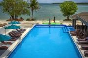 FIJI W/ FLIGHTS 5-Night Tropical Break at Fiji Hideaway Resort & Spa Vuda! Garden Bure w/ Return Int'l Flights, Dining Experience, Massages & More