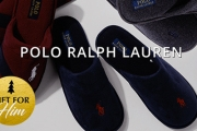 Gents, Treat Yourself to a Stylishly Comfortable Pair of Men's Polo Ralph Lauren Slippers! Shop a Range of Classic Styles & Colours. Plus P&H