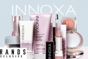 Use the Very Best for Your Skin w/ the Innoxa Skincare Sale! A Trusted Brand, Products are 100% Allergy Tested - Perfect for Sensitive Skin! Plus P&H